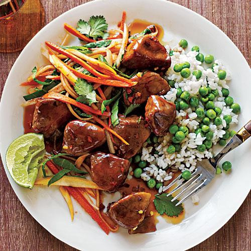 Healthy Dinner Tonight  Dinner Tonight Quick and Healthy Menus in 45 Minutes or