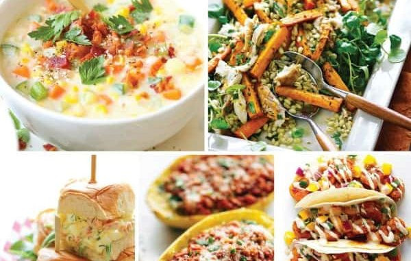 Healthy Dinners For One Person  Healthy meals for one person about health