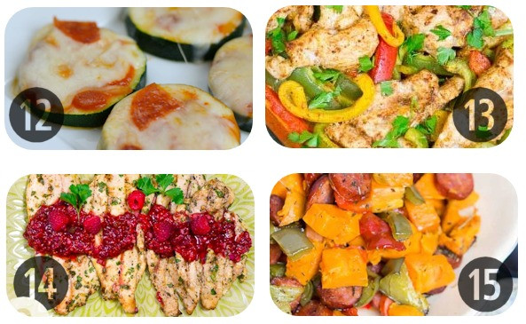 Healthy Dinners For Picky Eaters  34 Healthy Recipes for Picky Eaters