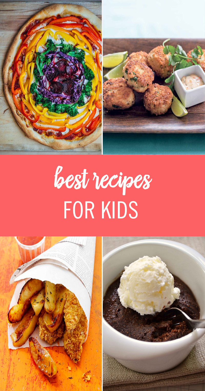 Healthy Dinners For Picky Eaters  Cooking for Kids 50 Best Recipes for Kids and Picky Eaters