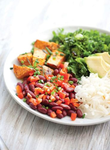 Healthy Dinners For Pregnancy  Top 15 Healthy Recipes For Pregnant Women