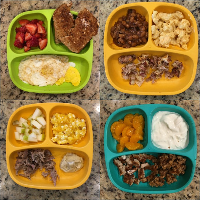 Healthy Dinners For Toddlers  40 Healthy Toddler Meals