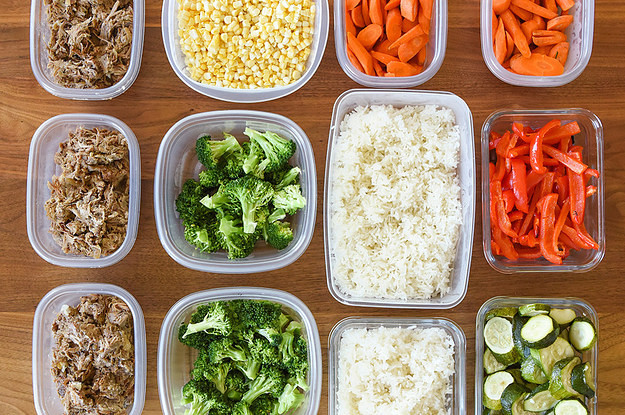 Healthy Dinners For Two On A Budget  Here s A Make Ahead Meal Plan That Anyone Can Cook