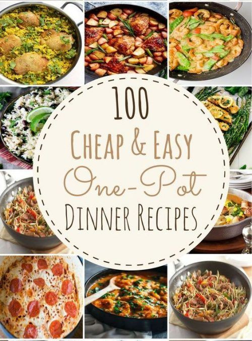 Healthy Dinners For Two On A Budget  The 25 best Cheap meals for two ideas on Pinterest