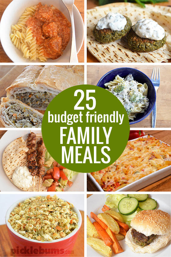 Healthy Dinners For Two On A Budget  Easy Healthy Recipes For Two A Bud