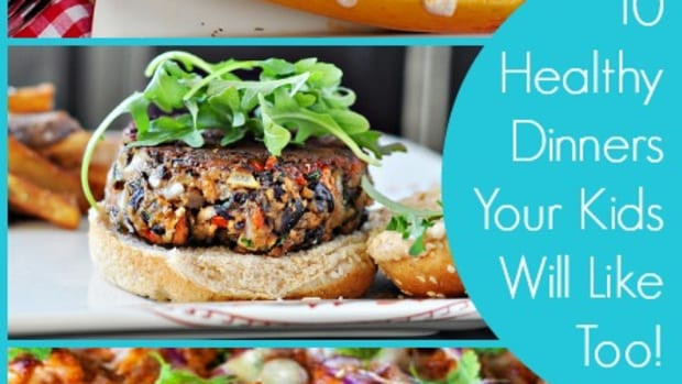 Healthy Dinners Kids Like  10 Healthy Dinners Your Kids Will Like Too Today s Mama