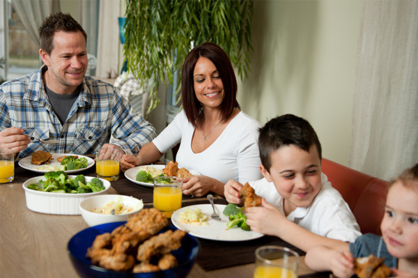 Healthy Dinners Kids Will Eat  5 Healthy and yummy family meals