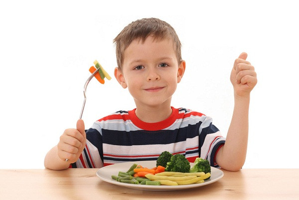 Healthy Dinners Kids Will Eat  Healthy Meals Your Kids Can Heat Up Themselves