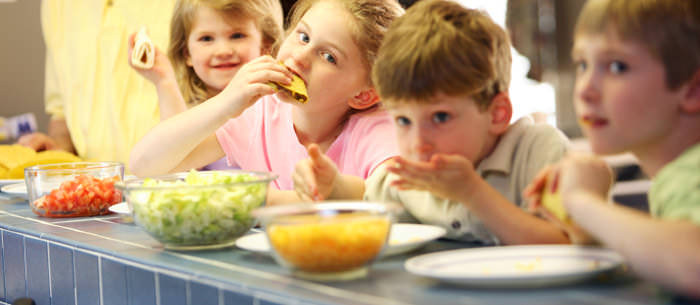 Healthy Dinners Kids Will Eat  Healthy Dinner Ideas Kids Will Actually Eat Care