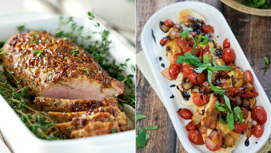 Healthy Dinners To Cook  The 12 Healthy Dinners the Whole Family Will Love This Winter