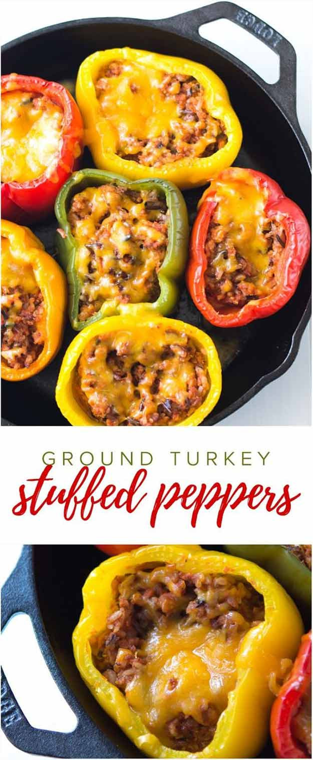 Healthy Dinners To Cook  38 More Healthy Dinner Recipes The Goddess