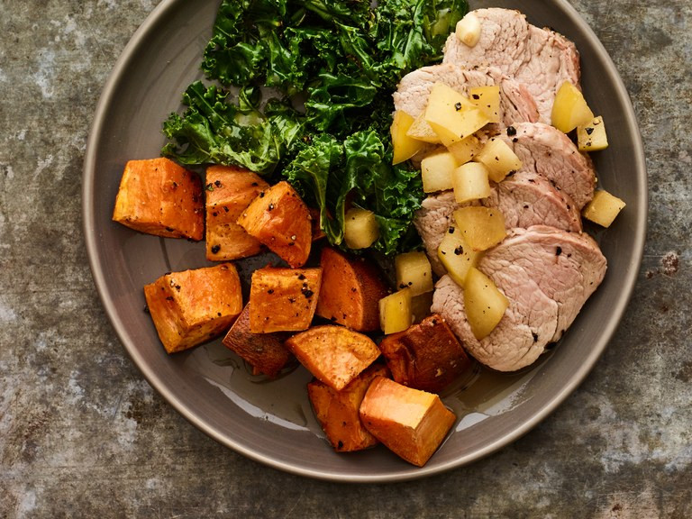 Healthy Dinners To Cook  14 Healthy Dinner Ideas That Anyone Can Cook
