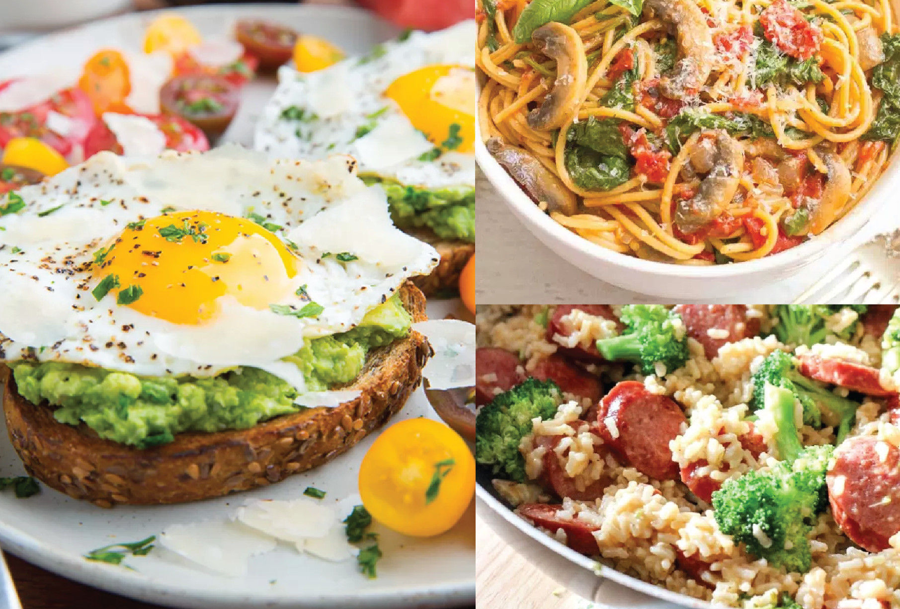 Healthy Dinners To Make At Home  35 Cheap Bud Friendly Meals To Feed The Family for