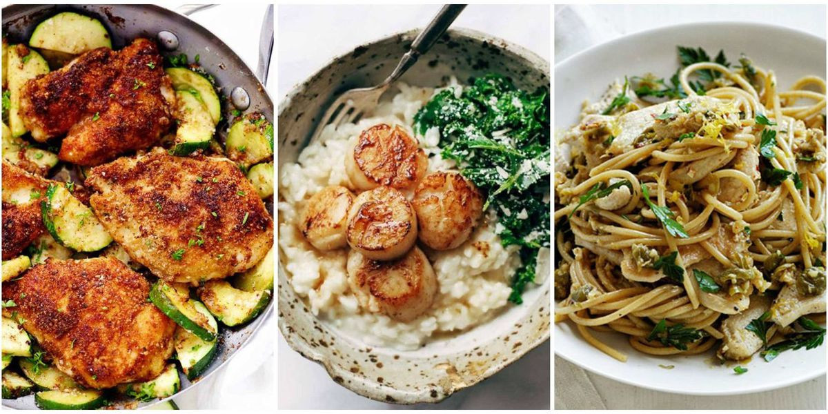 Healthy Dinners To Make At Home  17 Romantic Dinner Ideas for Two Make Easy Romantic