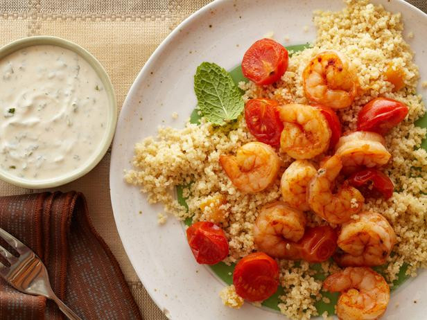 Healthy Dinners To Make  Good Grains Make for Balanced Meals — Sensational Sides