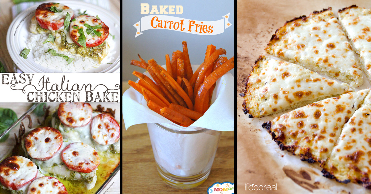 Healthy Dinners To Make  diy dinner ideas Diy Do It Your Self