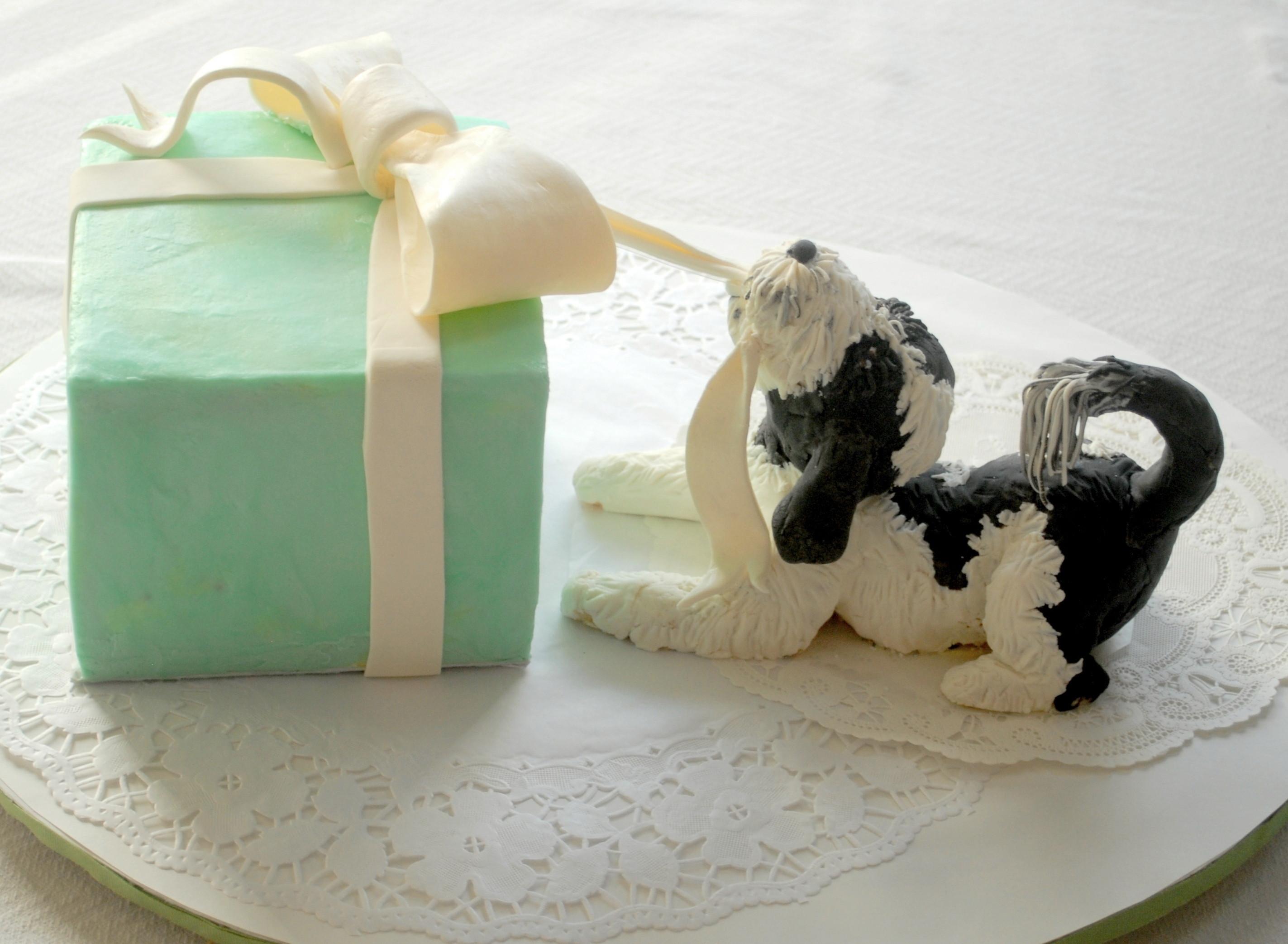 Healthy Dog Birthday Cake Recipes  Birthday cakes for dog ideas