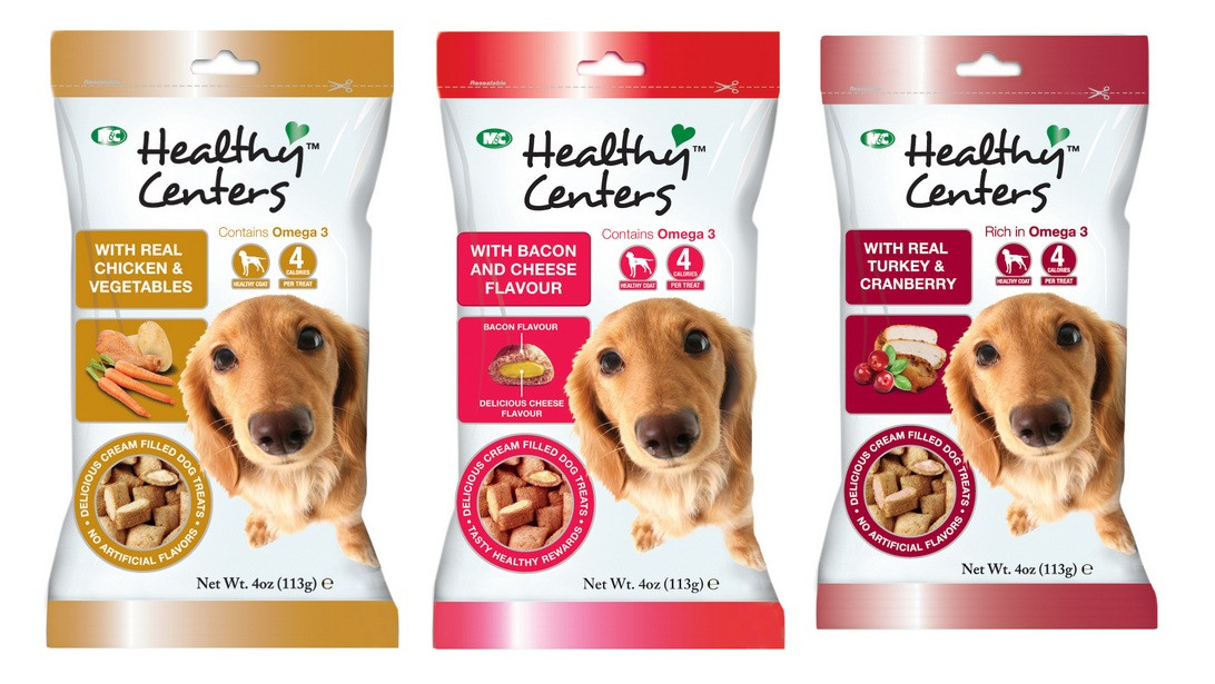 Healthy Dog Snacks  Mark & Chappell Healthy Centres 🐶 Dog Treats