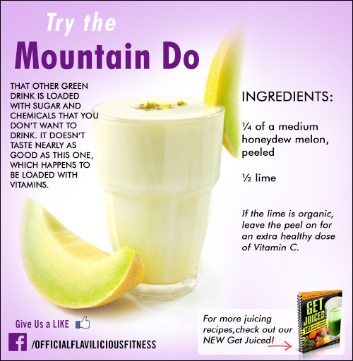 Healthy Drink Recipes For Weight Loss  4 Juicing Mistakes To Avoid Juice Recipe Exercises for