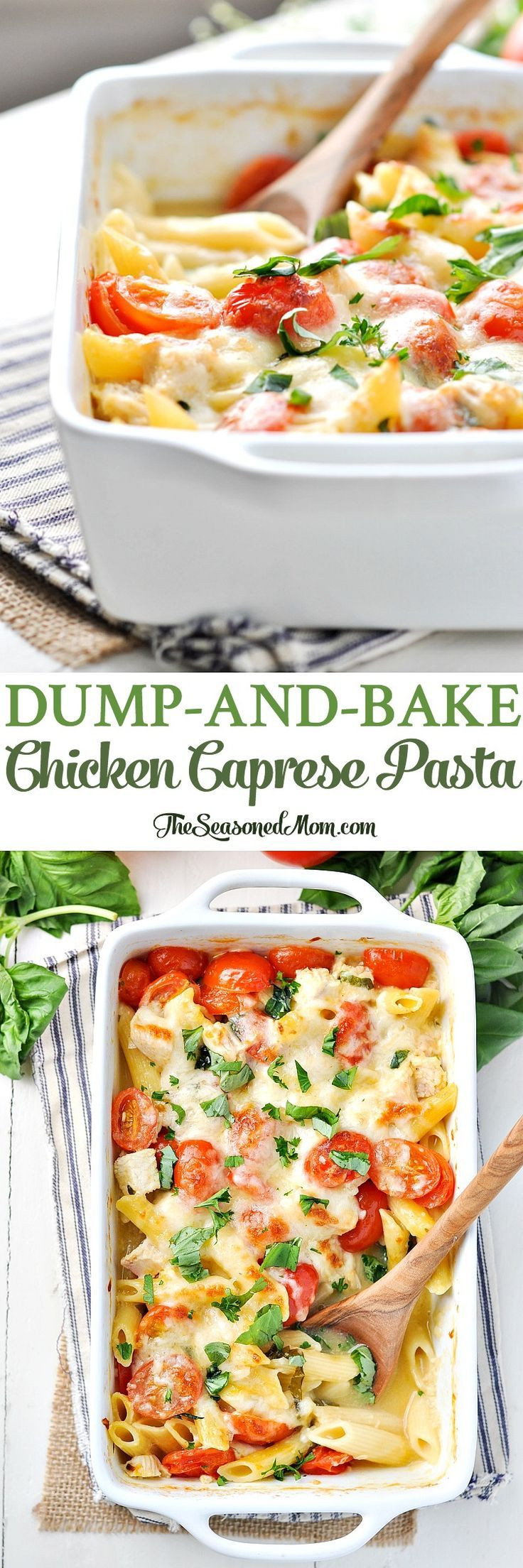 Healthy Dump Dinners  25 best ideas about 3 Course Meals on Pinterest