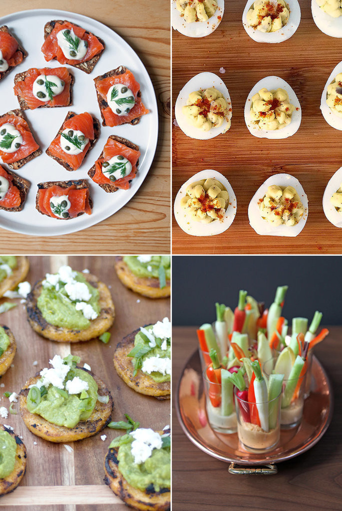 Healthy Easter Appetizers  Easter Appetizers