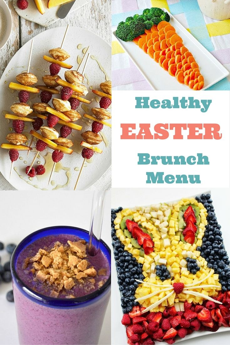 Healthy Easter Appetizers  24 best images about Menu Easter on Pinterest