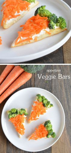 Healthy Easter Appetizers  Spring Veggie Platter Easter veggielove appetizer