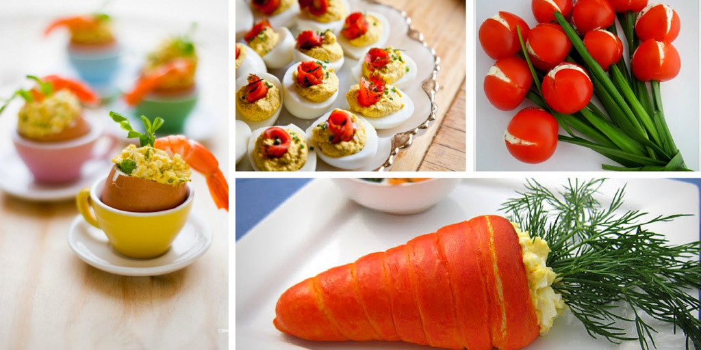 Healthy Easter Appetizers  35 Amazing Easter Appetizers The Best of Life Magazine