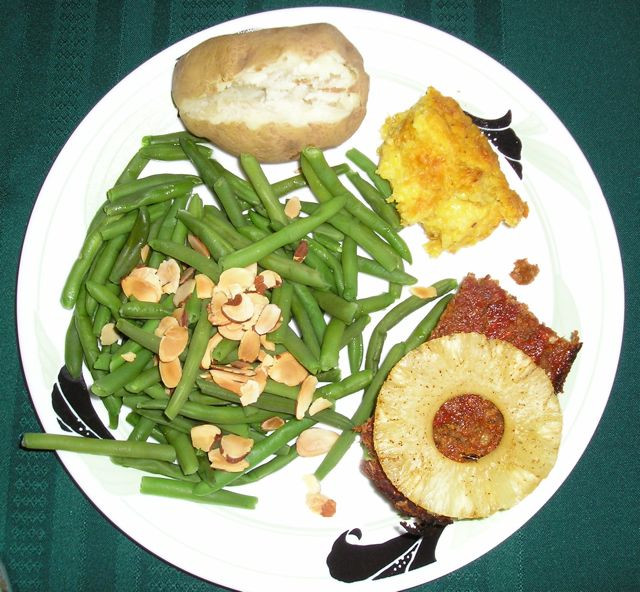 Healthy Easter Dinner  healthy vegan blog Easter Dinner