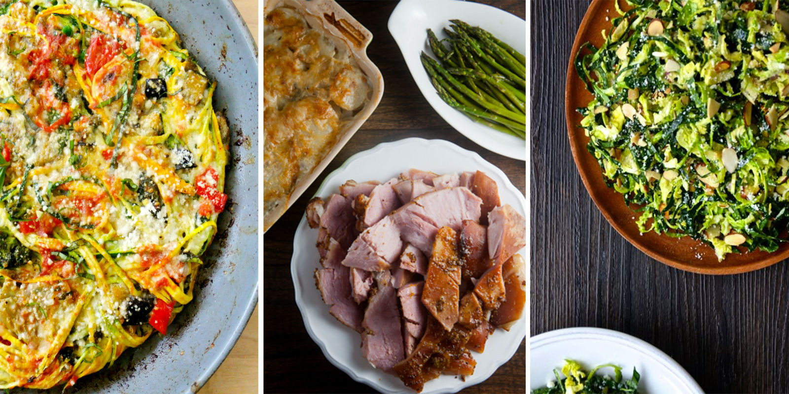 Healthy Easter Dinner  Healthy Easter Dinner Recipes Easter Dinner Menu Ideas