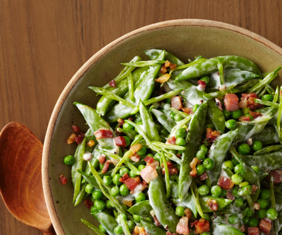 Healthy Easter Side Dishes  healthy easter side dishes