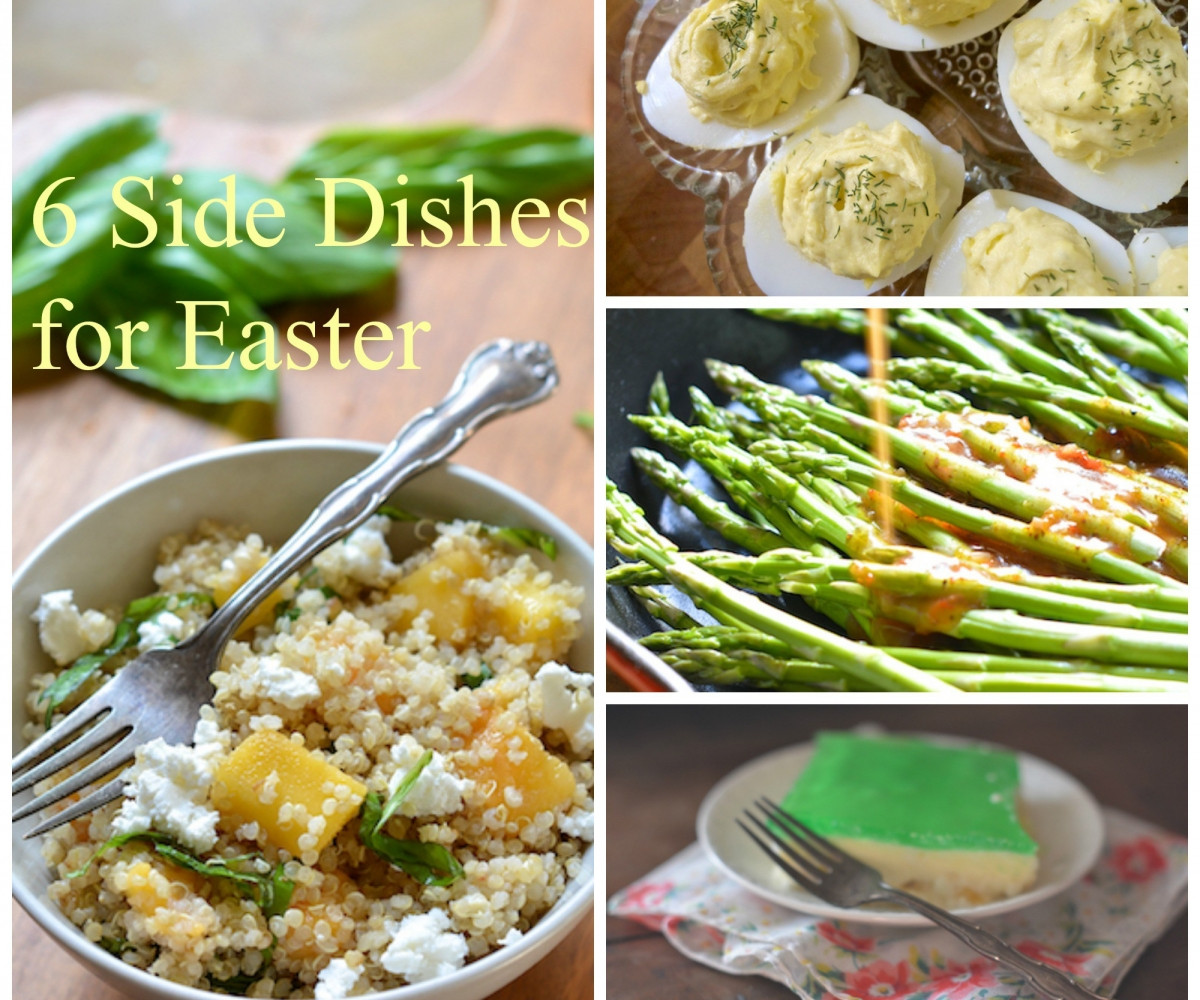 Healthy Easter Side Dishes  Hilarious Hamham Dinner Sides Easter Side Dishes Healthy