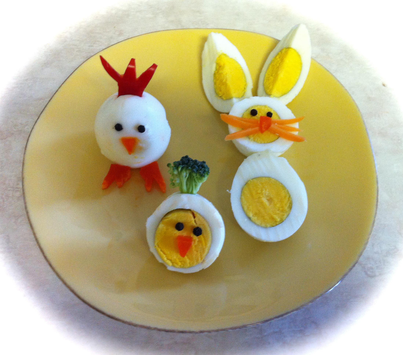 Healthy Easter Snacks  primal Easter snack ideas for kids