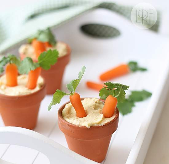 Healthy Easter Snacks  Top 7 Best Healthy Snacks & Treats Recipes for Easter