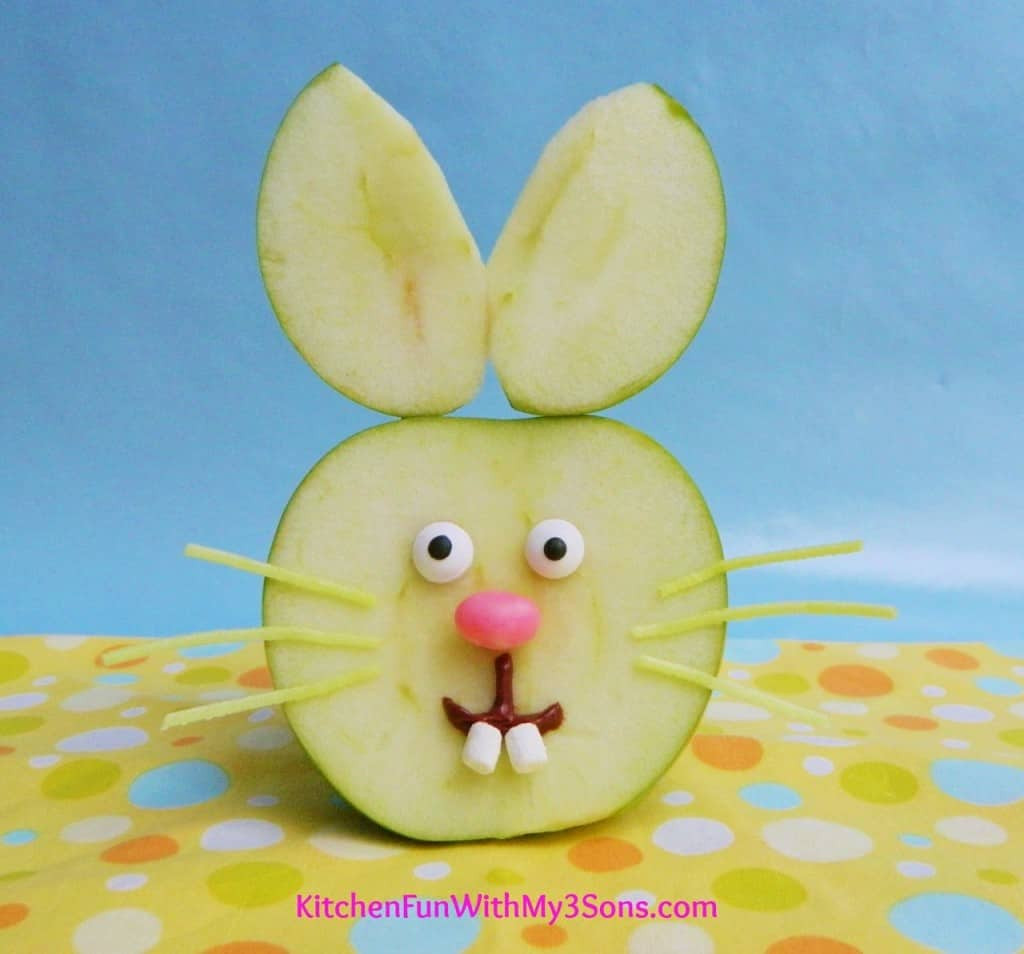 Healthy Easter Snacks  Healthy Easter Snacks for Your Classroom