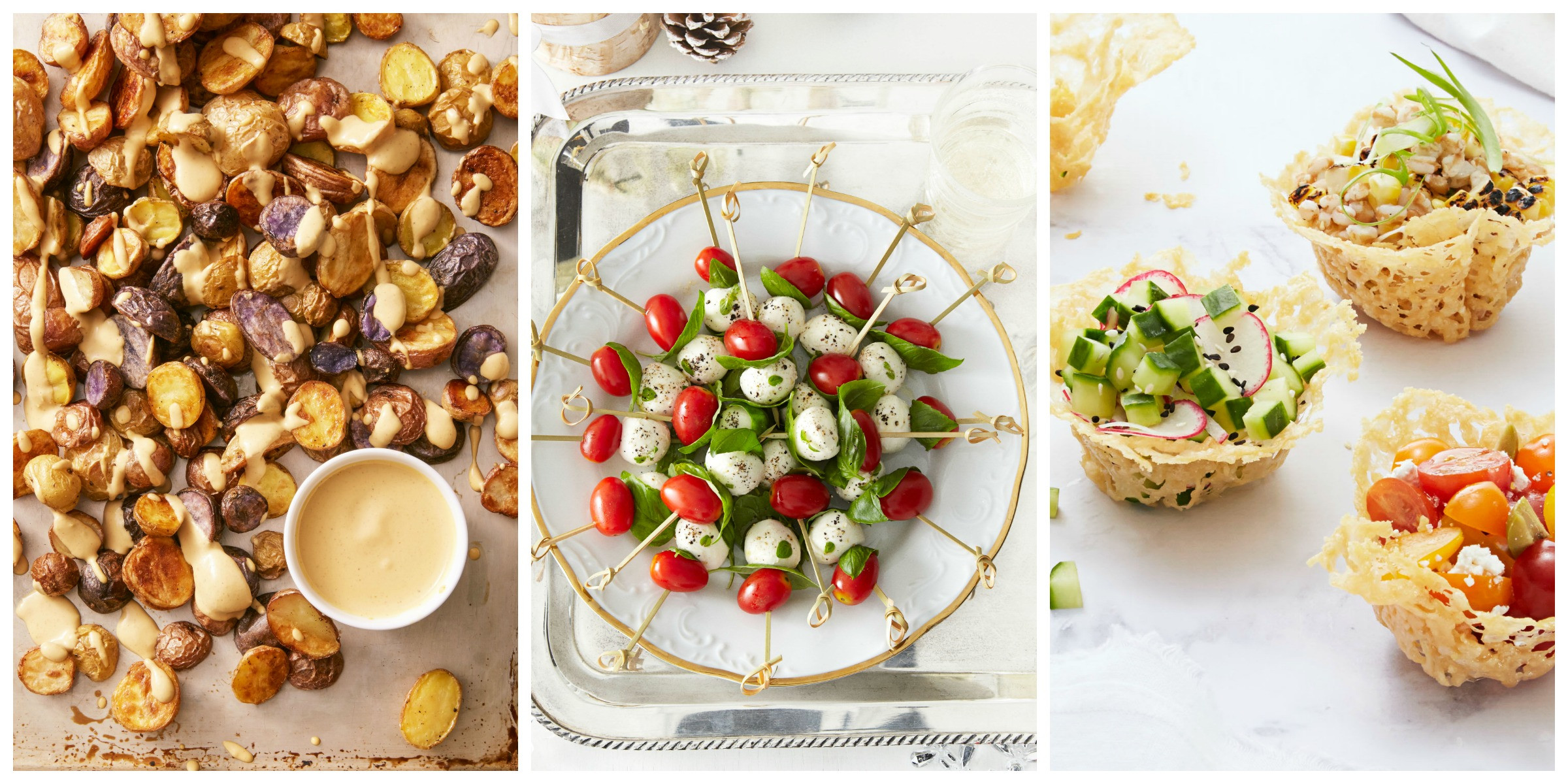 Healthy Easy Appetizers  21 Easy Appetizer Recipes Healthy Appetizers