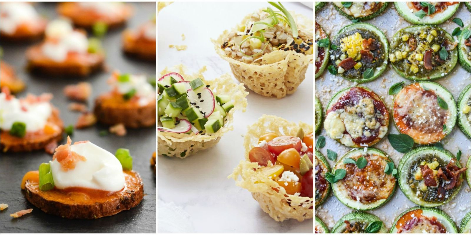 Healthy Easy Appetizers  25 Easy Healthy Appetizers Best Recipes for Healthy