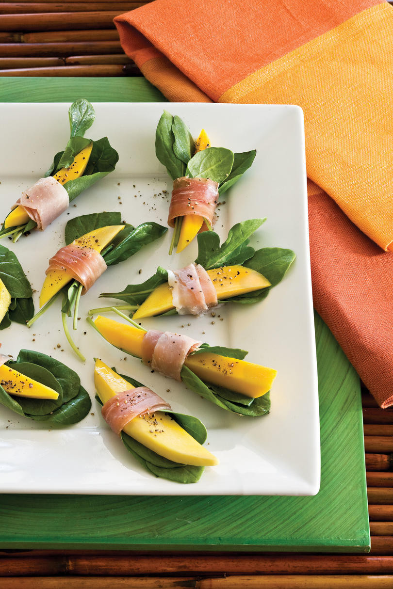 Healthy Easy Appetizers  Healthy Appetizer Recipes and Party Snacks Southern Living