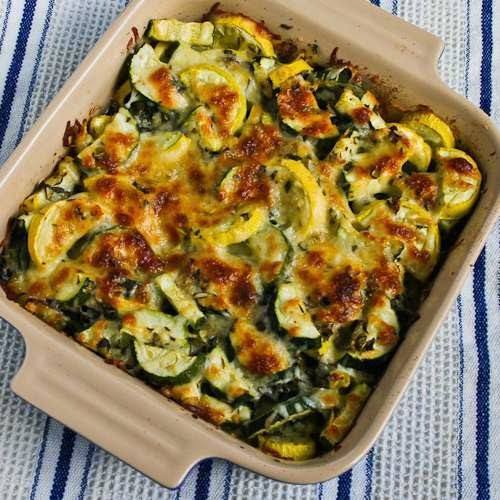 Healthy Easy Casseroles  Kalyn s Kitchen 20 Deliciously Healthy Low Carb