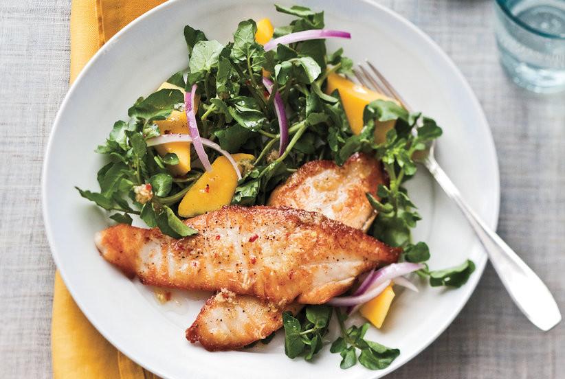 Healthy Easy Dinner  Easy Healthy Dinner Recipes