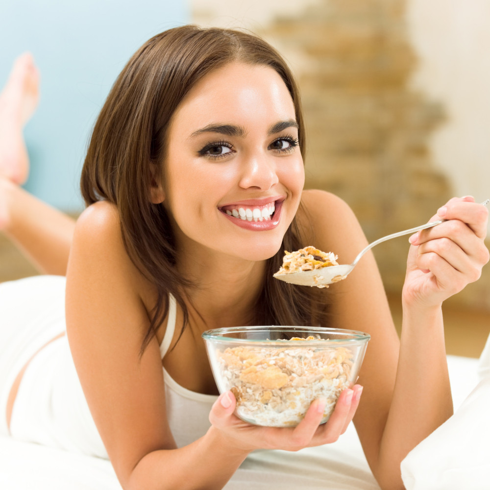 Healthy Eating Breakfast  6 healthy breakfast options that are easy to make