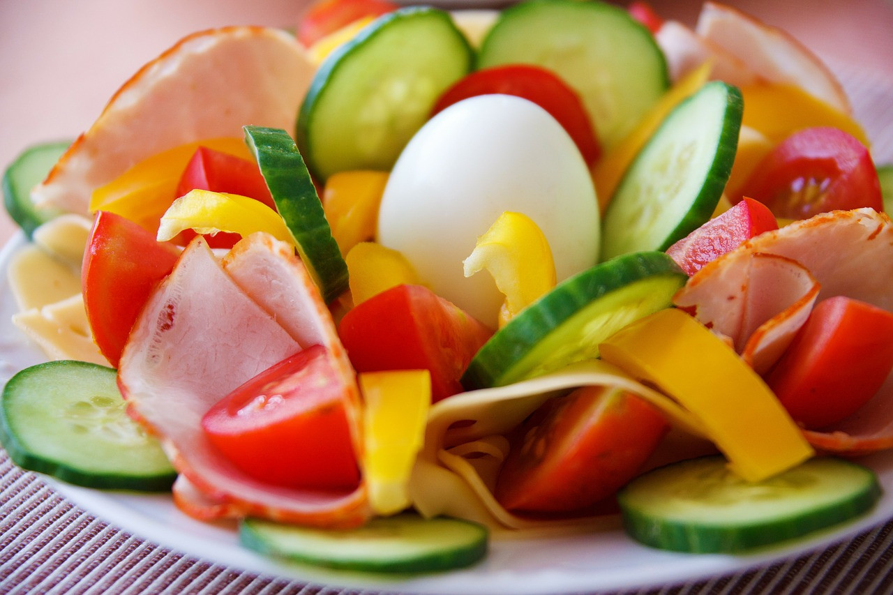 Healthy Eating Breakfast  10 Incredibly Easy Ways To Start Eating Healthy