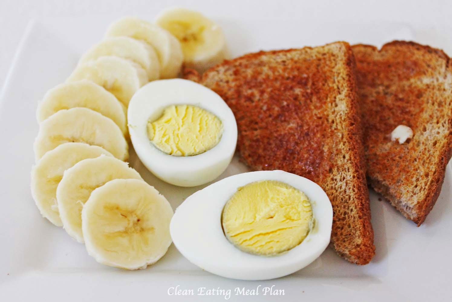 Healthy Egg Breakfast Weight Loss  How to Lose Weight in a Week the Healthy Way
