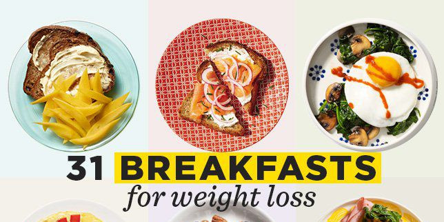 Healthy Egg Breakfast Weight Loss  31 Healthy Breakfast Ideas And Recipes To Promote Weight Loss