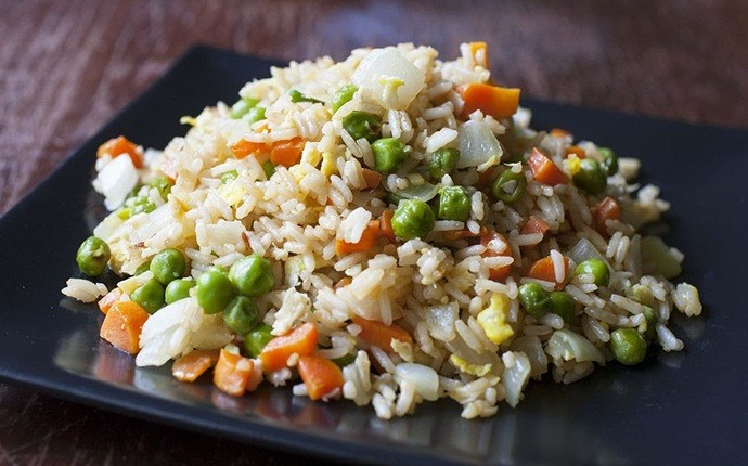Healthy Egg Fried Rice  6 Easy And Healthy Egg Fried Rice Recipes To Try At Home