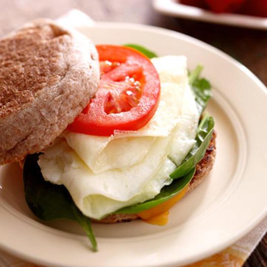 Healthy Egg White Breakfast  Easy Healthy Egg Recipes for Breakfast Lunch and Dinner