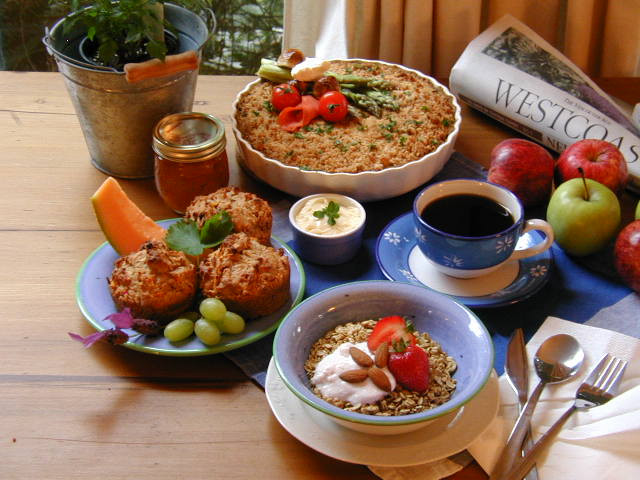 Healthy Energizing Breakfast  High Energy Breakfast The Best Foods to Get You Going in