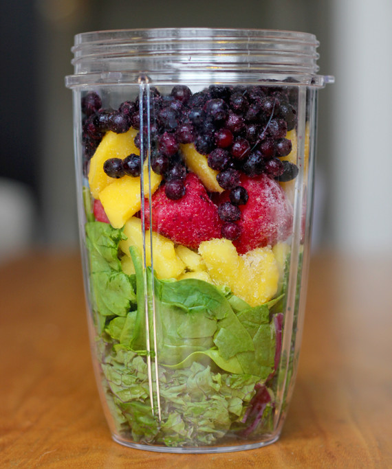 Healthy Energy Smoothies  Free To Be You Health & Fitness The Best Energy Drink