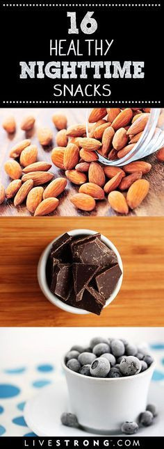 Healthy Evening Snacks For Weight Loss  Best 20 Evening Snacks ideas on Pinterest