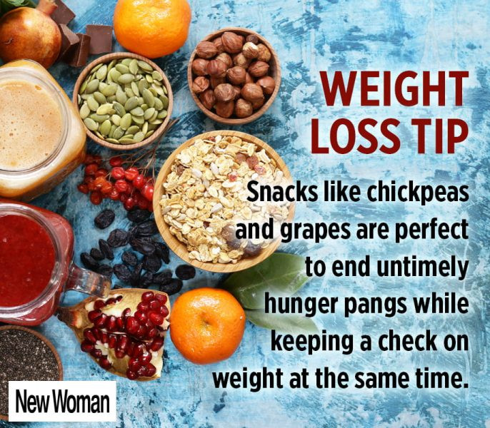 Healthy Evening Snacks For Weight Loss  5 Healthy Evening Snacks That Aid In Weight Loss